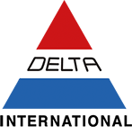 Delta International Logo